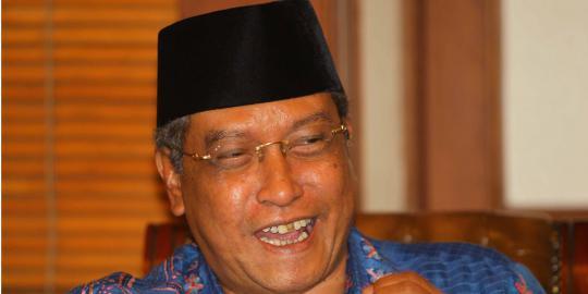 Images of Said Aqil Siraj Ketua Pusat